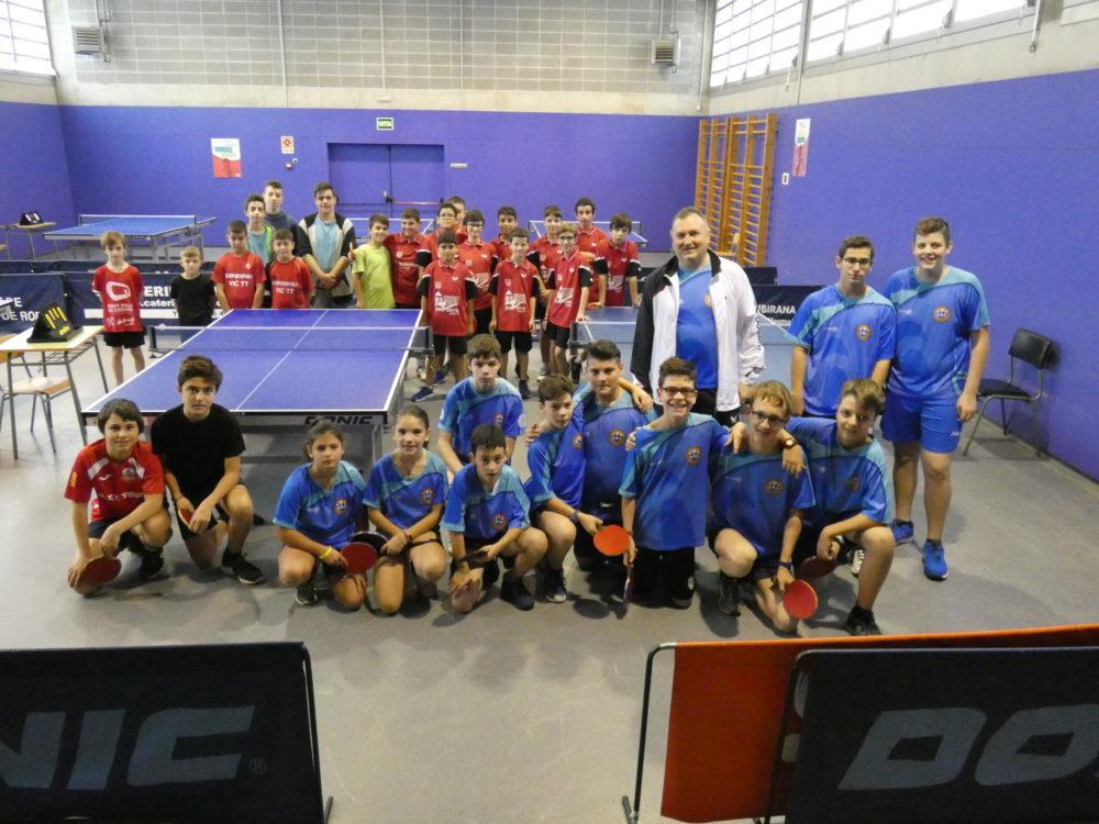 Gerard Romera torna a guanyar a la 2a prova del TTI Escolar de Roda de Ter