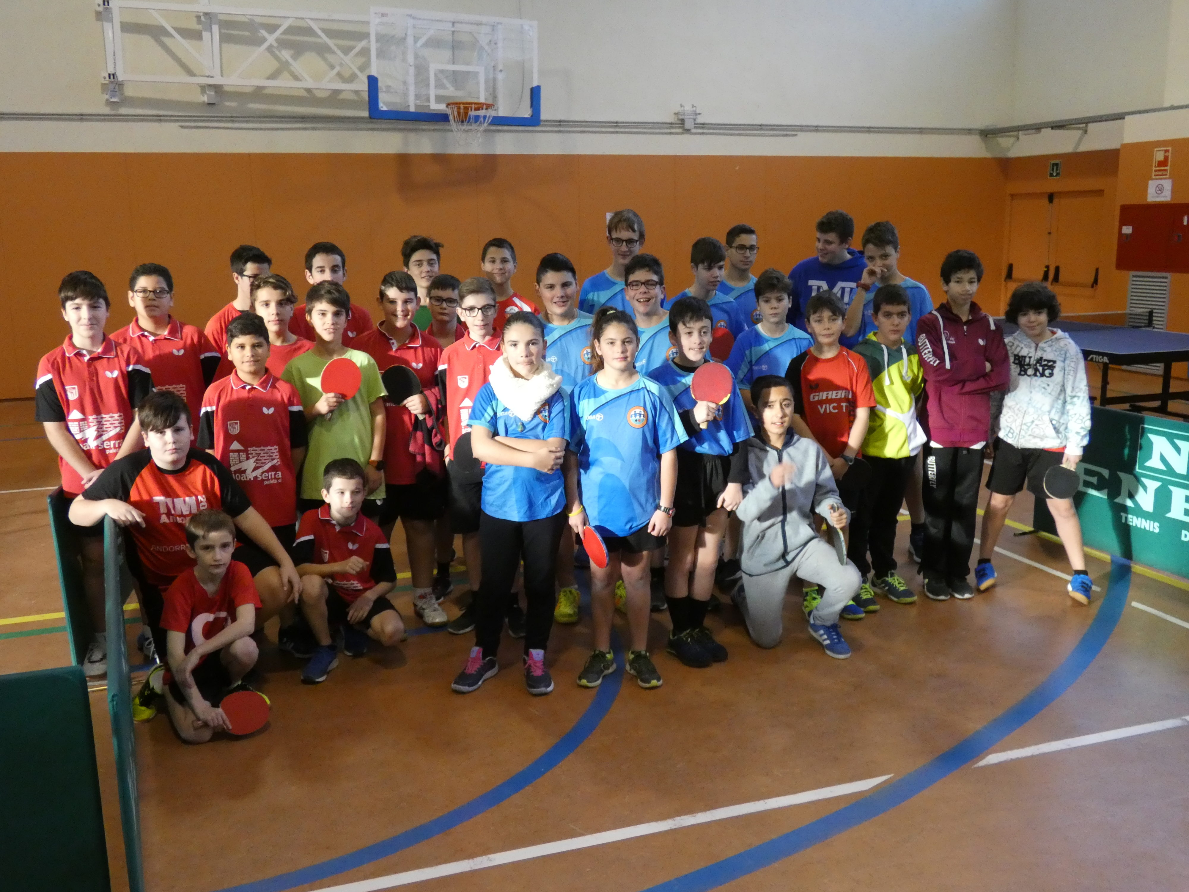 Gerard Romera guanya la 3a prova del TTI Escolar a Sant Quirze Safaja